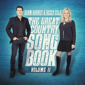 Great Country Song Book II