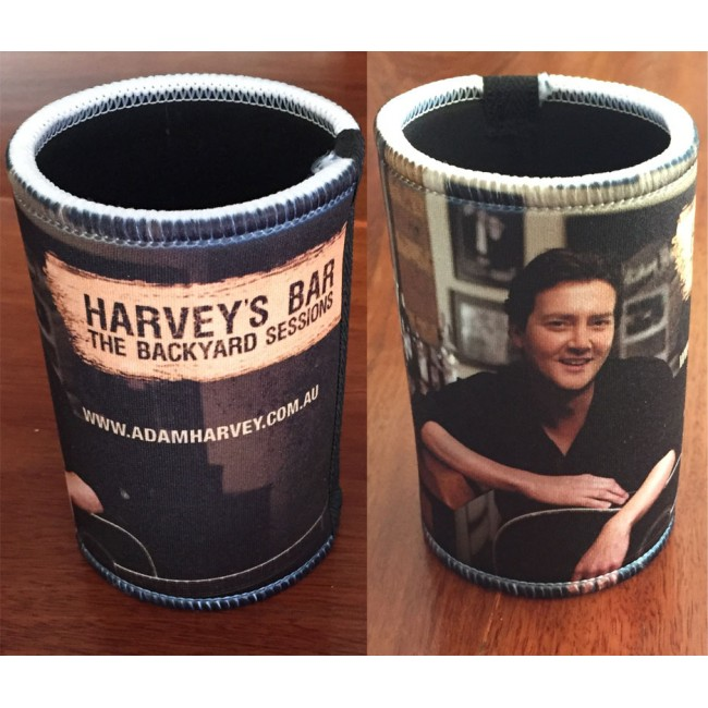 Harvey's Bar Stubby Cooler