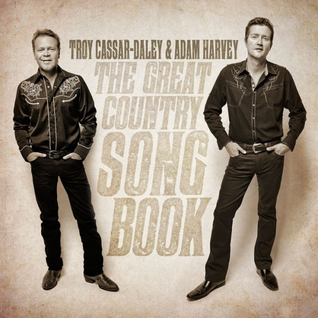 Great Country Song Book
